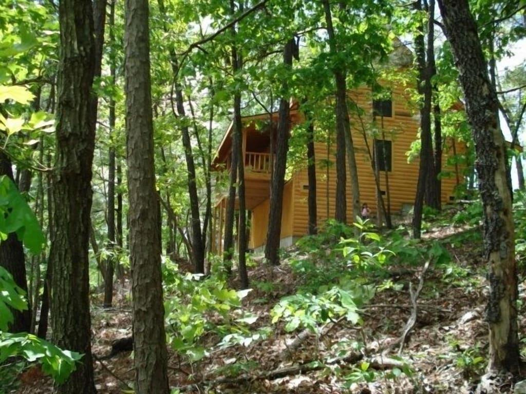 Table Rock Lake vacation rental
