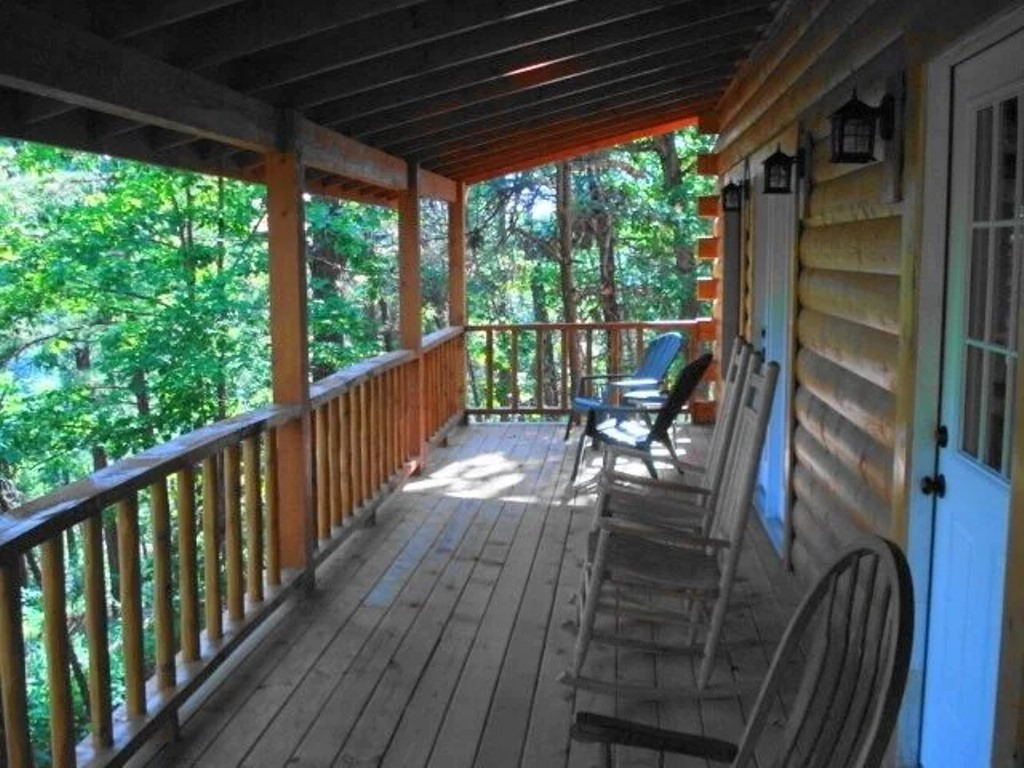 Table Rock vacation cabin rentals by owner